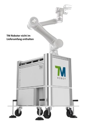 TM Mobile Arbeitsstation